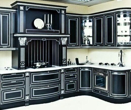 Кухня Иоганн
