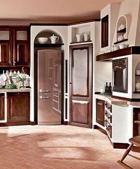 Кухня Эльдорадо