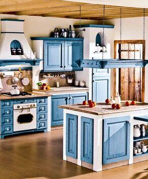 Кухня Очарование