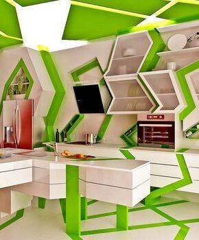Кухня Лабиринт