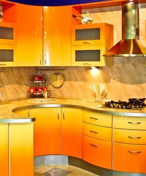 Кухня Манго