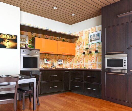 Кухня Закат