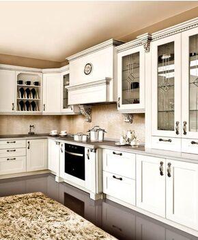 Кухня Перлита