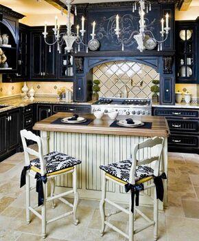 Кухня Фарид