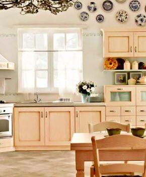 Кухня Леруа Марлен