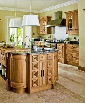 Кухня Атон