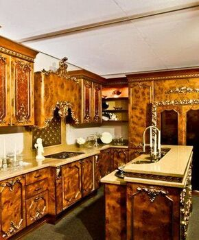 Кухня Княгиня
