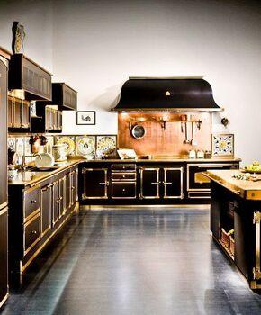 Кухня Саквояж