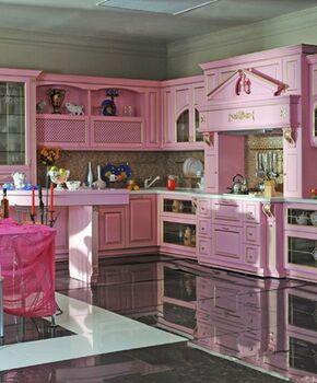 Кухня Роза