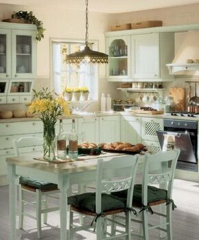 Кухня Легна