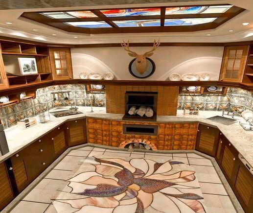 Кухня Актеон