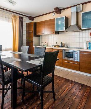 Кухня Аргос