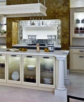 Кухня Галатея