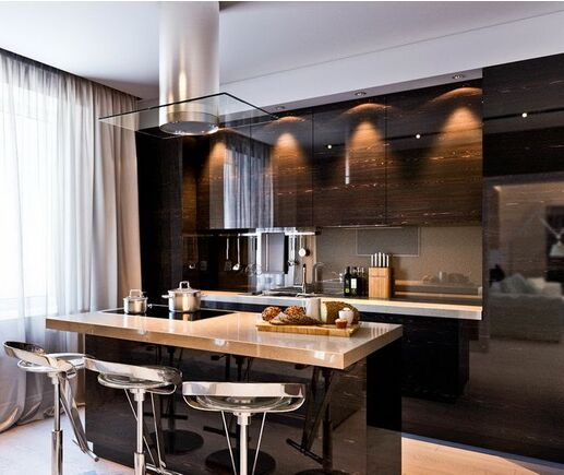 Кухня Геликон
