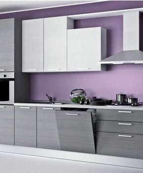 Кухня Грей