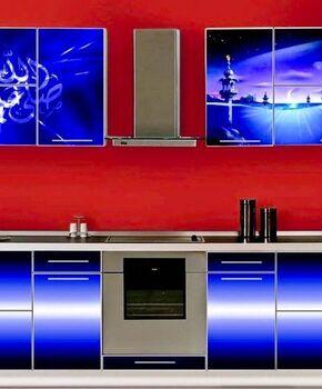 Кухня Эйгл