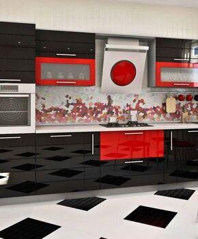 Кухня Энио