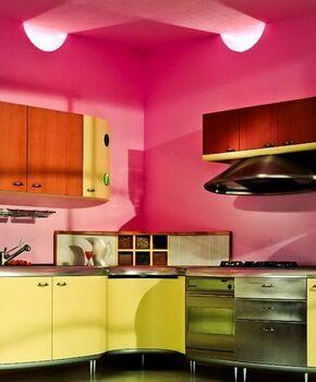 Кухня Кассия