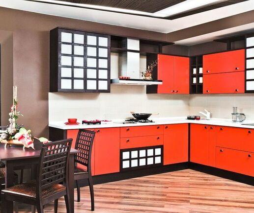 Кухня Лариса