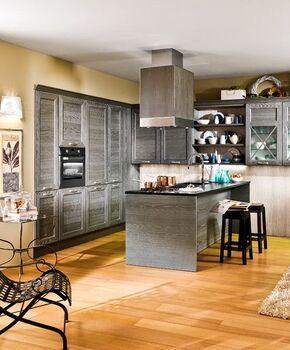Кухня Линей