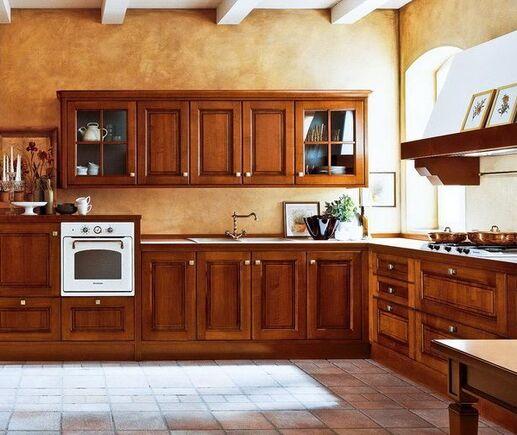 Кухня Лорд Гленарван