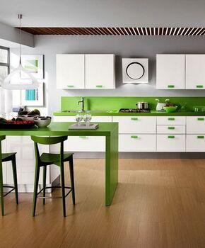 Кухня Минни