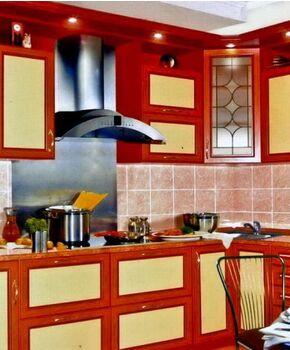 Кухня Нелея