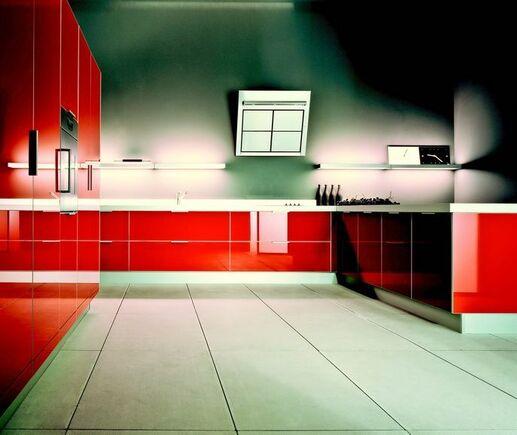 Кухня Паллада