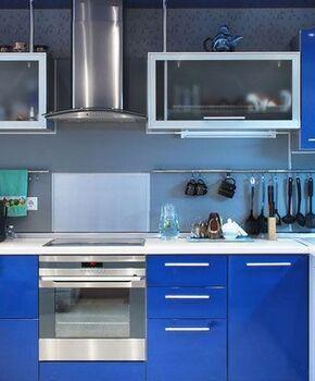 Кухня Риция