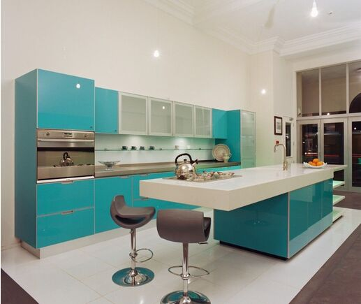Кухня Шторм