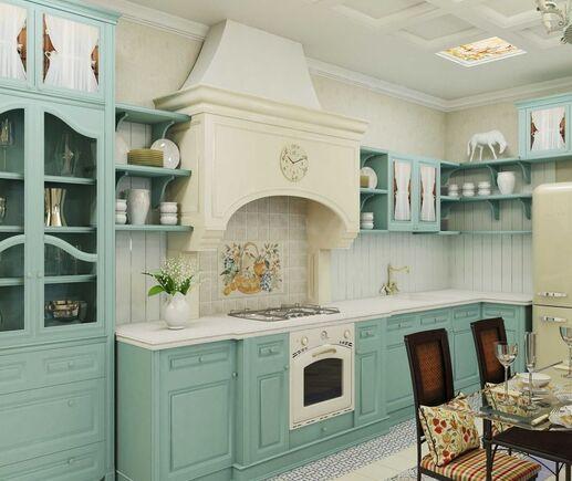 Кухня Увертюра