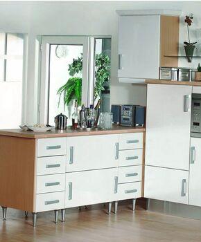 Кухня Радосвета