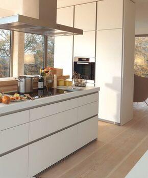 Кухня Альфреда