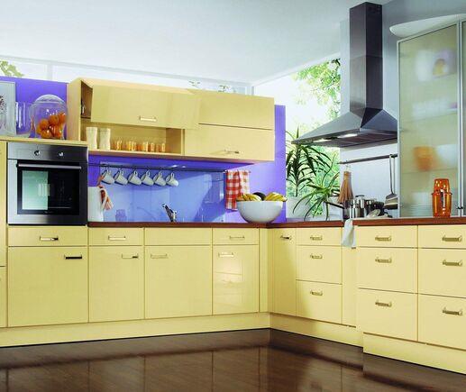 Кухня Фредерика