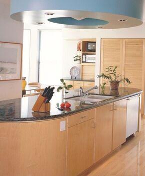 Кухня Амина