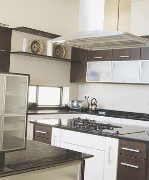 Кухня Заира