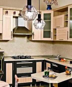 Кухня Сиринга