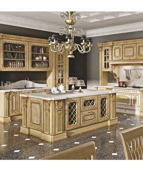 Кухня Абика
