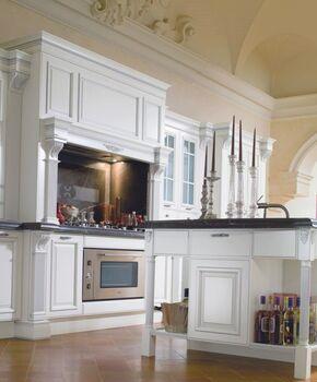 Кухня Гранд Голено