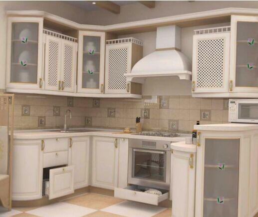 Кухня Альбинос