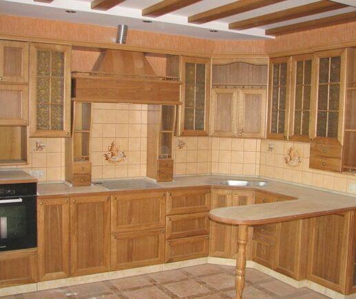 Кухня Андерс
