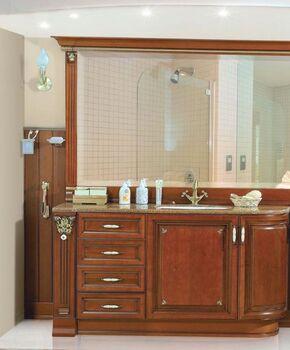 Мебель для ванны Альбиот