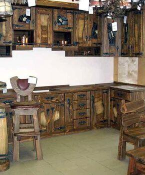 Кухня Бьерн