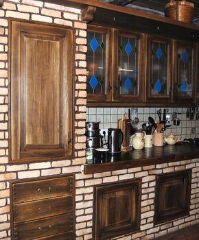 Кухня Глафира