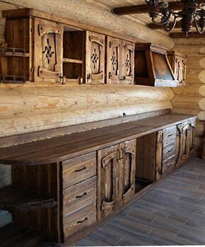 Кухня Ярило