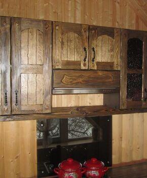 Кухня Купава