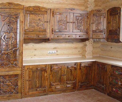 Кухня Лель