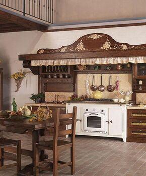 Кухня Людмила