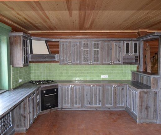 Кухня Милава