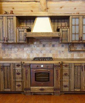 Кухня Соловей